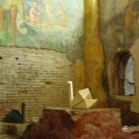 """A Roma """"Domestica"""": sculture e installazioni in mostra alle Case Romane del Celio"""