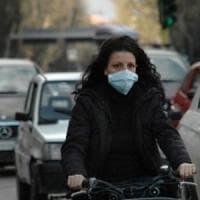 Roma, smog, ripartono le domeniche ecologiche