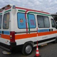 Roma, Fidene: donna muore investita da una moto