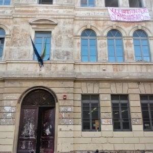 Roma, occupato anche il liceo Tasso: è il sesto istituto della capitale