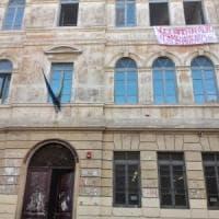 Roma, finisce dopo due giorni l'occupazione del Righi. Gli studenti: