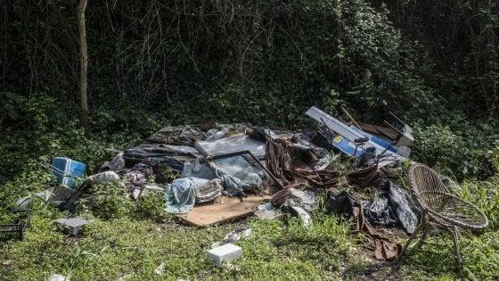 Roma, arsenico, tallio e piombo: chiuso per inquinamento il Parco archeologico di Centocelle