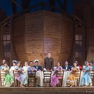 Roma da stasera al teatro brancaccio aggiungi un posto a - Teatro brancaccio aggiungi un posto a tavola ...