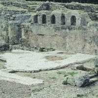 Centocelle, la sindaca di Roma mette i sigilli al parco avvelenato