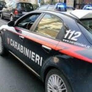 Roma, minacce e estorsioni a commercianti: arrestata una coppia