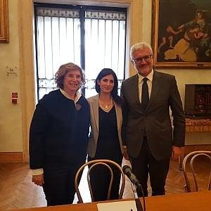 Roma stop a singoli lavori di manutenzione urbana nasce for Ufficio decoro urbano comune di roma