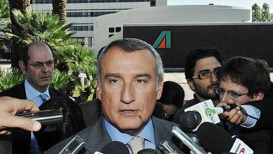 Caso Marrazzo, quattro carabinieri condannati per il tentato ricatto