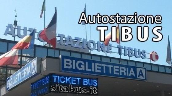 Roma, no allo spostamento ad Anagnina: il terminal bus resta a Tiburtina