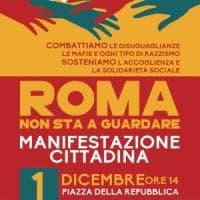 Il nuovo blocco sociale in piazza il 1 dicembre per diritti e dignità