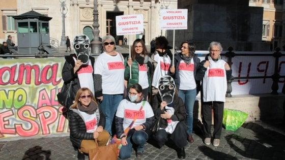 """Rifiuti Roma, allarme Tmb Salario: relazione shock ai pm: """"Condizioni invivibili"""""""