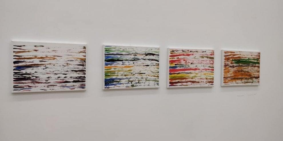 Roma, in mostra alla galleria della Temple university i quadri dei pazienti psichiatrici