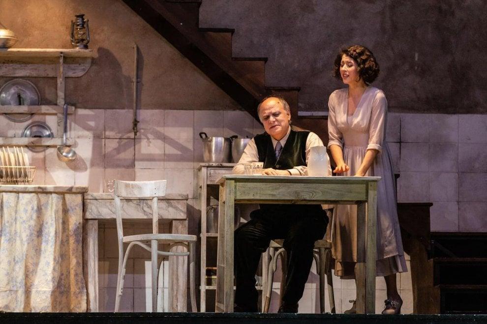 Rigoletto, le immagini della prima al Teatro dell'Opera di Roma