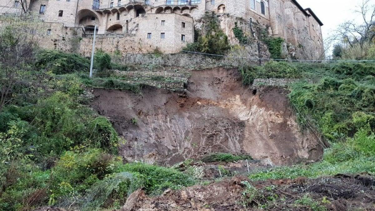 Come arrivare a Subiaco Roma, Lazio - roadonmap.com
