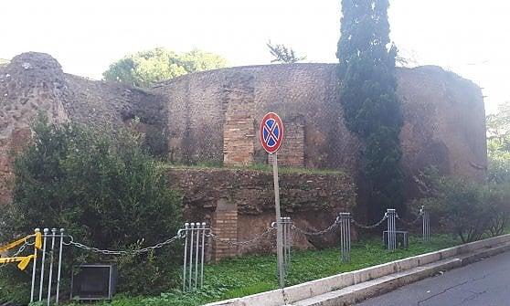 L'acqua degli antichi romani