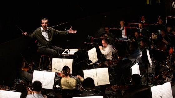 Roma, Daniele Gatti sarà il nuovo direttore musicale del Teatro dell'Opera