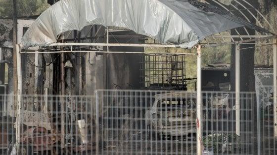 Esplosione sulla Salaria, identificata la seconda vittima: è l'uomo dell'appello a 'Chi l'ha visto'