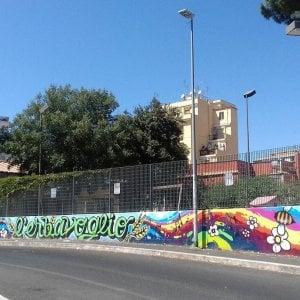 """Roma, al Pigneto l'Erbavoglio aspetta la riapertura del parco: """"Sembra un miraggio"""""""