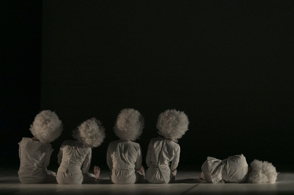 Roma, al Teatro India torna il festival delle arti sceniche contemporanee con Oscillazioni