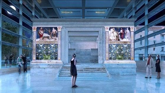 Mostre, eventi e appuntamenti per il weekend nei Musei di Roma