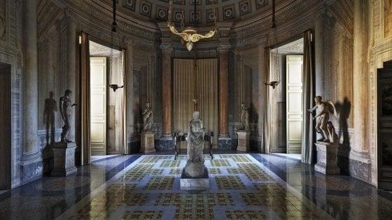 Roma, eredità Torlonia: confermato sequestro giudiziario  per una parte dei beni