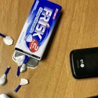 Roma, assiste a scambio di droga mentre va al lavoro: poliziotto arresta pusher