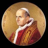 Al Museo di Roma la mostra sul legame di Paolo VI con l'arte contemporanea fino al 17 febbraio