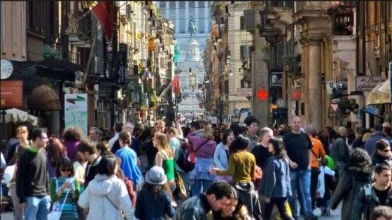 Stipendi a Roma,  la retribuzione media  è di 30.453 euro, quasi 4mila euro in meno rispetto a Milano