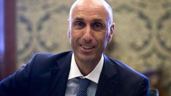 Stadio della Roma, il gip dice sì all'immediato: Lanzalone a processo il 5 marzo