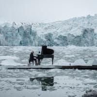 Dai ghiacci al deserto: un mondo di cambiamenti climatici nella mostra di Greenpeace a...
