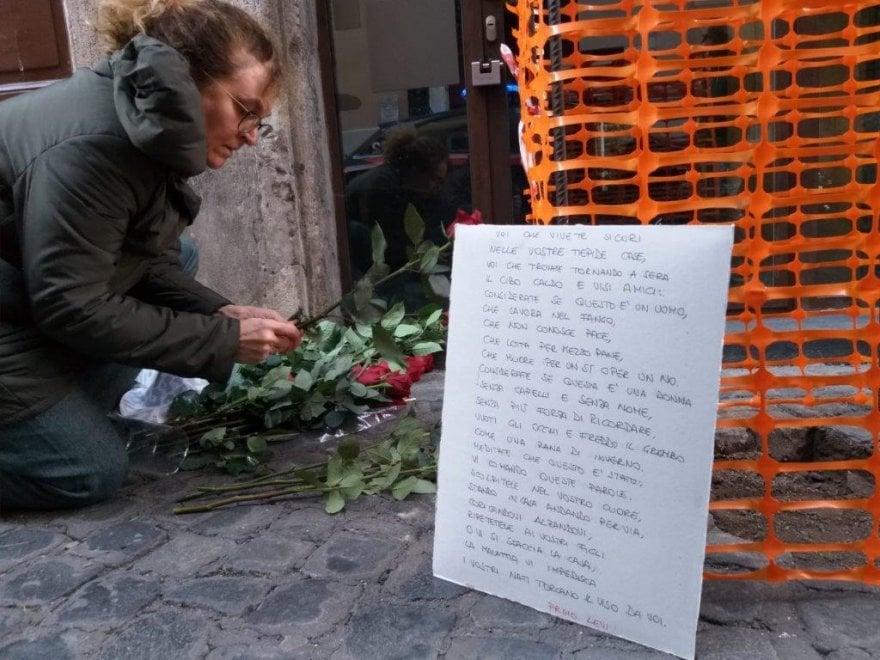 Roma, rubate a Monti 20 pietre d'inciampo dedicate alle vittime dell'Olocausto
