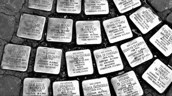Di Consiglio-Di Castro, due famiglie decimate nella razzia nazista del 16 ottobre '43 e nelle Fosse Ardeatine