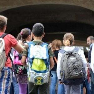 """Roma, mail con lista di bambini di """"etnia Rom"""". Im"""