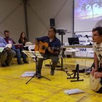 Musica è terapia, il concerto dei ragazzi della Fondazione Di Liegro