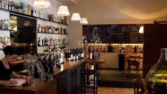 Roma, il  bar Settembrini è salvo: via il gestore moroso ecco il ristoratore stellato