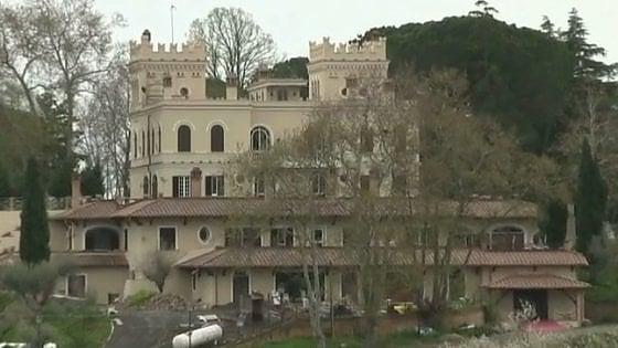 Roma, bancarotta fraudolenta: confiscati beni per 92 milioni ai Capriotti: ci sono una villa in Brasile e a Saint Moritz