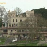 Roma, bancarotta fraudolenta: confiscati beni per 92 milioni ai Capriotti: