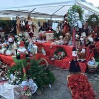 Roma, invasione di Mercatini di Natale in tutta la città dai Parioli a