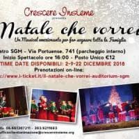 Il Natale dei comitati tra mercatini, concerti e solidarietà