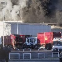 Incendio Tmb Salario, Raggi: