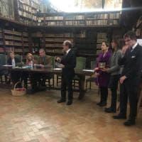 Amici Centro Storico, premio alla cultura e all'anitimafia