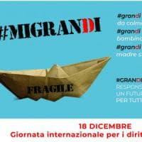 Immigrazione, Acli Roma e Confcooperative lanciano #migranDi