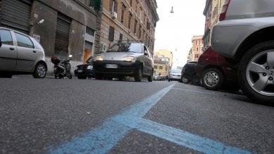 Rep :   Addio sosta gratuita e per  le strisce blu fino a 3 euro in centro