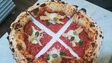 Pizza con la trippa  la videoricetta