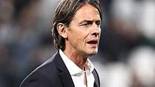 """Inzaghi a Bergamo """"Voglio una risposta"""""""