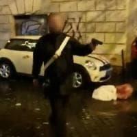 Carabiniere aggredito a Roma da tifosi, aperta inchiesta: video sarà acquisito