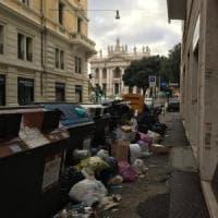 Roma, i comitati: