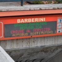 Metro A Roma, Barberini di nuovo chiusa per ore in ingresso