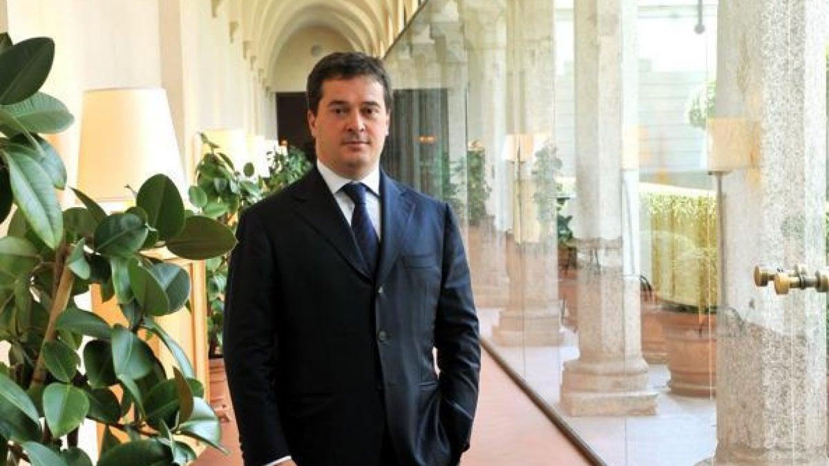 Arrestato l 39 immobiliarista degli hotel di lusso giuseppe for Di giuseppe arredamenti roma