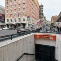 Roma, riaperte le stazioni metro Spagna e Barberini. Disagi a Furio Camillo