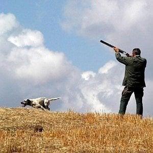 Incidente di caccia a Frosinone: muore un giovane 33 anni